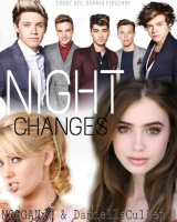 """Night Changes."" (Book 2)"
