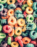 Froot Loops In A World of Cheerios