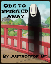 Ode to Spirited Away