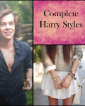 Complete Harry Styles