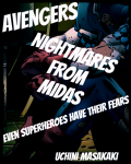 Avengers - Nightmares from Midas
