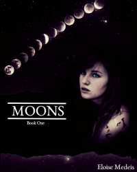 Moons: Book One