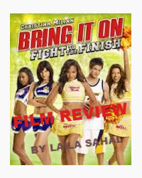 BRING IT (ON FIGHT TO THE FINISH) FILM REVIEW