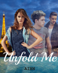 Unfold Me ✈ Niall Horan