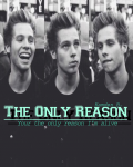 The Only Reason -lrh-