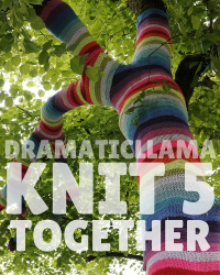 Knit Five Together - NaNoWriMo 2015