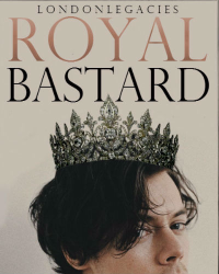 Royal Bastard [h.s.]