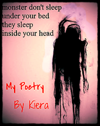 My personal Poetry.