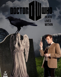 Doctor Who: Death lives within