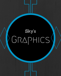 My Awesome Graphics Store