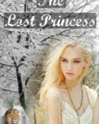 The Lost Princess (A Narnia FanFic)