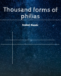 Thousand Forms of Philias
