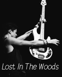 Lost In The Woods | Hood