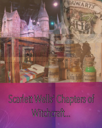 Scarlett Wells' Chapters of Witchcraft