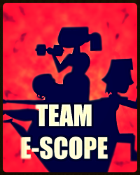 Total Drama: Team E-Scope United