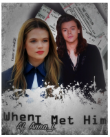 When I Met Him - Harry Styles