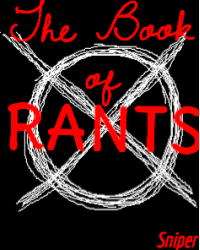 The Book of Rants
