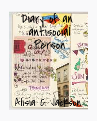 Diary of an antisocial person