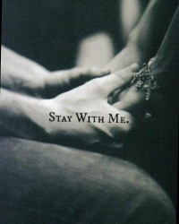 Stay With Me [Liam Payne]