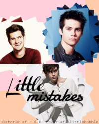Little Mistakes (Musical)