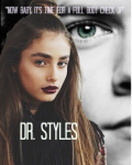 Dr. Styles x hes