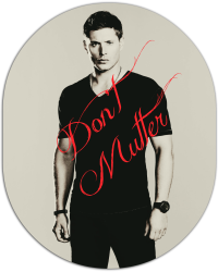 Don't Mutter
