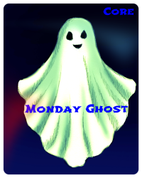 Monday Ghost