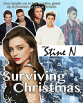 Surviving Christmas - {One Direction}