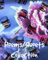 Poems/Quoets Collection