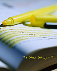 The Great Gatsby - The Free Study Guide