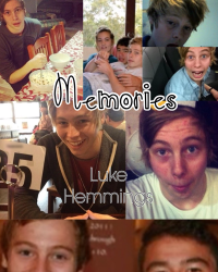 •Memories• (L.H. fan fiction)
