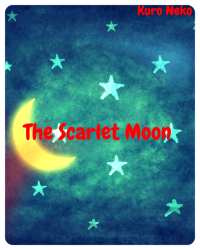 The Scarlet Moon