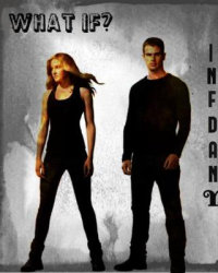 What If? {A Divergent Fanfiction}