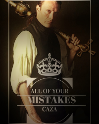 All Of Your Mistakes