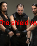 Facts om the shield wwe