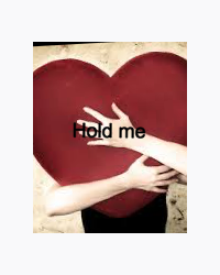 Hold me//By:Jayde E. Mullins