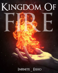 Kingdom of Fire//The Kingdom Trilogy//Book One