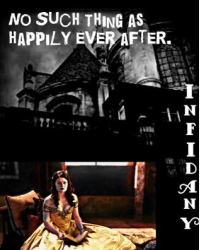 No such thing as Happily Ever After