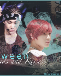 ♡ Between Braids and Kisses ♡