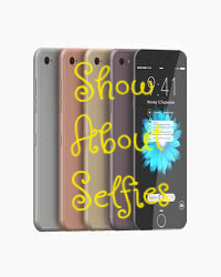 Show about Selfies...