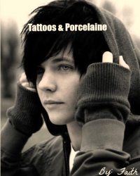 Tattoos and Porcelaine