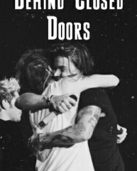 Behind Closed Doors / Larry
