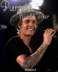 Forelsket i Bieber - Purpose World Tour