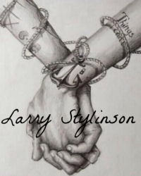 Your sincerely, Louis - Larry Stylinson