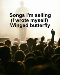 Songs I am going to sell