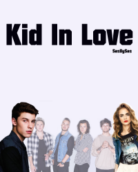 Kid In Love - 1D & Shawn Mendes