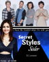 Secret Styles Sister|One Direction | Victoria Justice|
