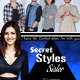 Secret Styles-serien