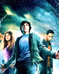 Carry On from - Percy Jackson : Lightining Theif