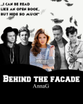 Behind the facade - One Direction